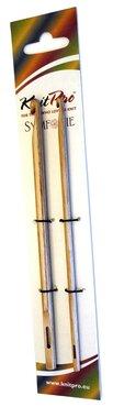 KnitPro Knook 4mm en 6mm