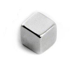 Magneetjes 5mm