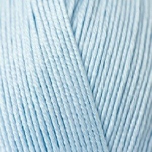 Essentials Cottton DK light blue 27