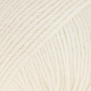 Drops Cotton Merino naturel 01