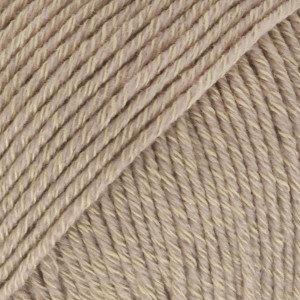 Drops Cotton Merino beige 03