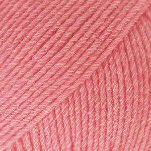Drops Cotton Merino koraal 13