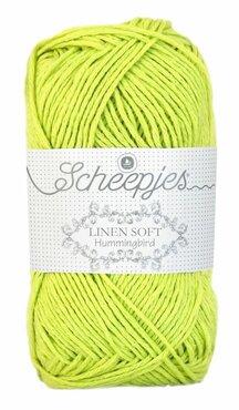 Linen Soft 631 lime