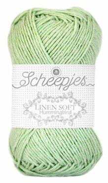 Linen Soft 622 pastelgroen