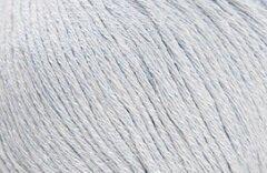 Essentials Linen Blend 010 Ijsblauw