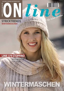 Online Magazine Stricktrends Stoppino