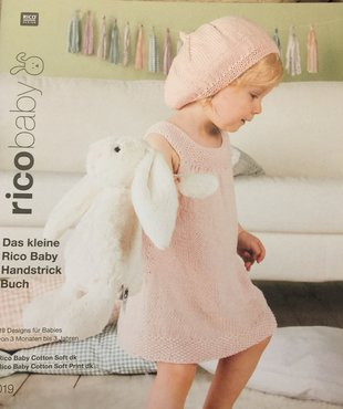 Rico Baby boek 019