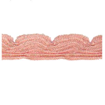 Lint roze brilliant 2 meter