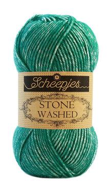 Stonewashed Malachite 825