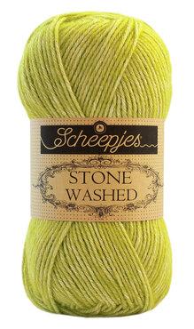 Stonewashed Peridot 827