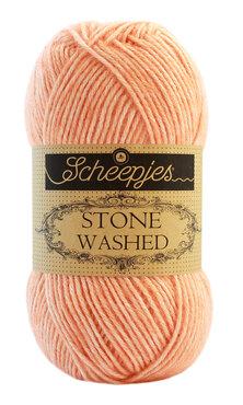 Stonewashed Morganite 834