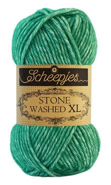 Stonewashed XL Malachite 865