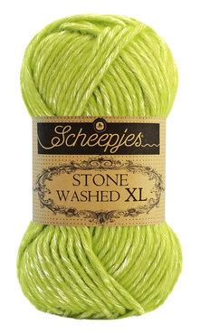 Stonewashed XL Peridot 867