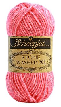Stonewashed XL Rhodochrosite 875