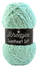 Sweetheart soft Scheepjeswol