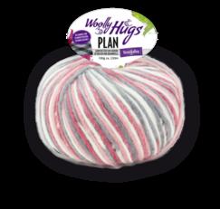 Plan Woolly Hugs
