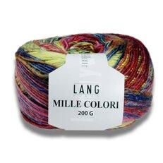 Mille Colori 200gr Lang Yarns