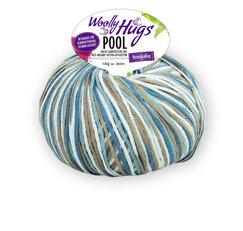 Pool Woolly Hugs