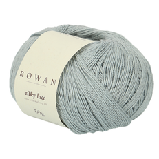 Silky Lace Rowan