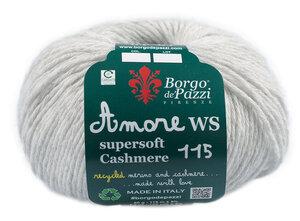Amore WS Super Soft Cashmere 115 Borgo de Pazzi
