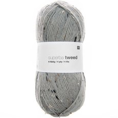 Superba Tweed 4-draads Rico