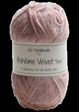 Bohème Velvet Fine Go Handmade