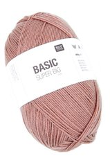 Basic Super Big Aran Rico