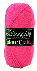 Colour Crafter Scheepjeswol