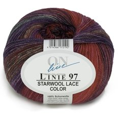 Linie 97 Starwool Lace Color Online