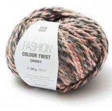 Fashion Colour Twist Rico