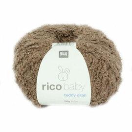 Teddy Rico