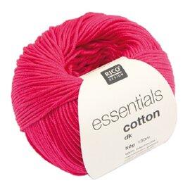 Essentials Cotton DK Rico