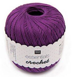 Essentials Crochet Rico