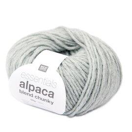 Essentials Alpaca Blend Rico
