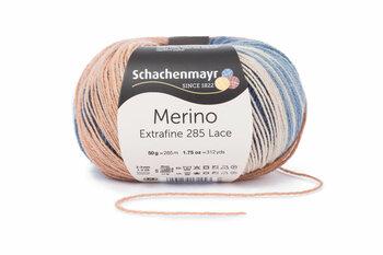 Merino Extra Fine 285 Lace SMC