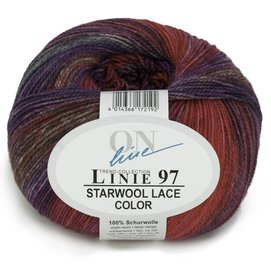 Starwool Lace Color Online
