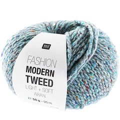Fashion-Modern-Tweed-Aran-Rico