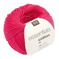 Essentials-Cotton-DK-Rico
