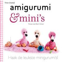 Giveaway Amigurumi&mini's