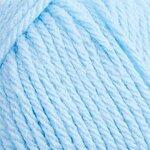 DMC Knitty 6 ijsblauw
