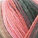 DMC Brio roze/taupe