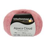 Alpaca Cloud Schachenmayr Blush 034