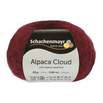 Alpaca Cloud 031 Oxblood