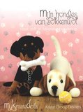 Garenpakket Jack Russel Noa en haar pups