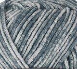 Cosy Fine Faded 2228 Silver Grey