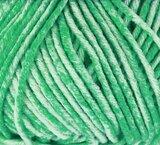Cosy Fine Faded 2156 Grass Green