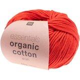 Rico-Essentials-Organic-Cotton-Aran-010 rood