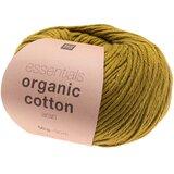 Rico-Essentials-Organic-Cotton-Aran-014 olijf