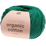 Essentials Organic Cotton Aran 016 klimop