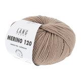 Merino 120 Lang Yarns 0539